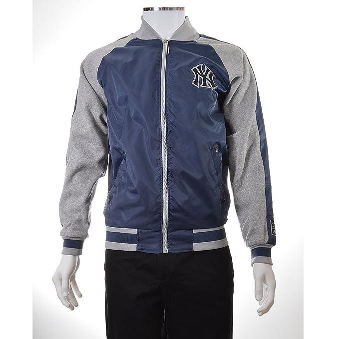 Ventilador de NY Yankees chaqueta de hípica para niños ...