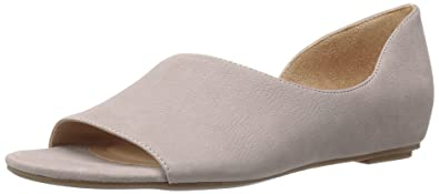 Naturalizer Women's Lucie Dress Sandal, Turtle Dove, ...
