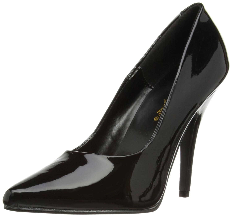 Pleaser Seduce-420, Women's Slippers Women's Slippers EU-SED420