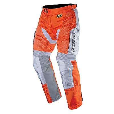 Klim 3143-002-038-400 Mojave Pant 38 Orange