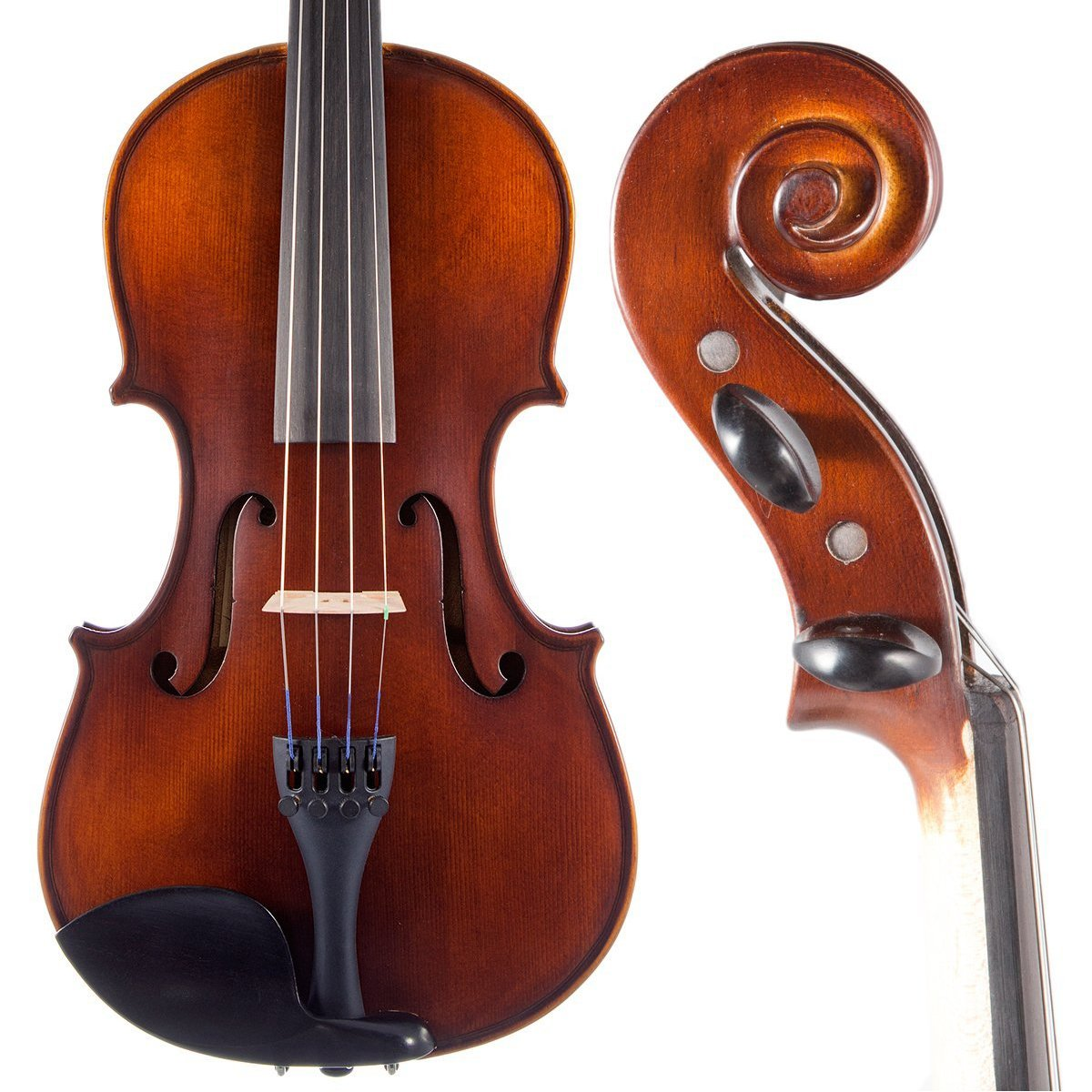 Bunnel Pupil Clearance Student Violin Outfit (4/4) RB300