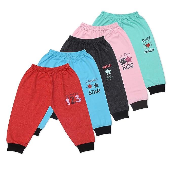a54902187 Jack s Star Soft Cotton Track Pants for Kids Infants   Toddler ...