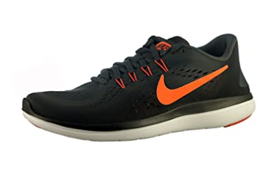 19c29a250ab Image Unavailable. Image not available for. Color  Nike Mens Flex 2017 RN  Running Shoe ...