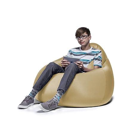 Fantastic Amazon Com Jaxx Nimbus Spandex Bean Bag Chair Furniture For Customarchery Wood Chair Design Ideas Customarcherynet