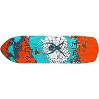 Method Longboard Deck Aggressor Spider