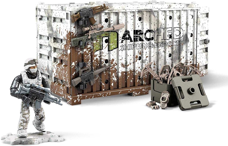 Mega Construx Call of Duty Arctic Armory