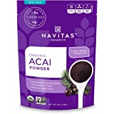Navitas Organics Acai Powder, 4 oz. Bag