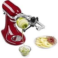 KitchenAid ksm1apc Peeler–Mixeur/Food Processor Accessoires (6pc (S))