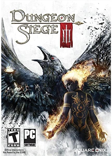 Amazon com: Dungeon Siege 3 - Demo [Download]: Video Games