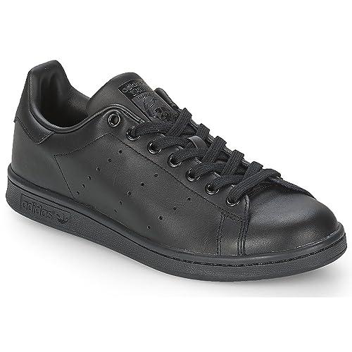 781930cb90 amazon adidas stan smith core nero be971 74ca1