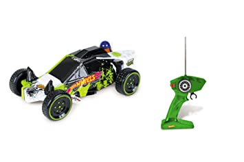 Mondo Motors - 63258 - Radio Commande - Hot Wheels - Buggy - Echelle ... d0b3448540c1