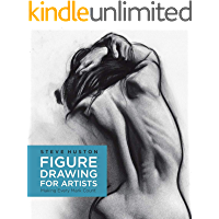 Figure Drawing for Artists (English Edition)