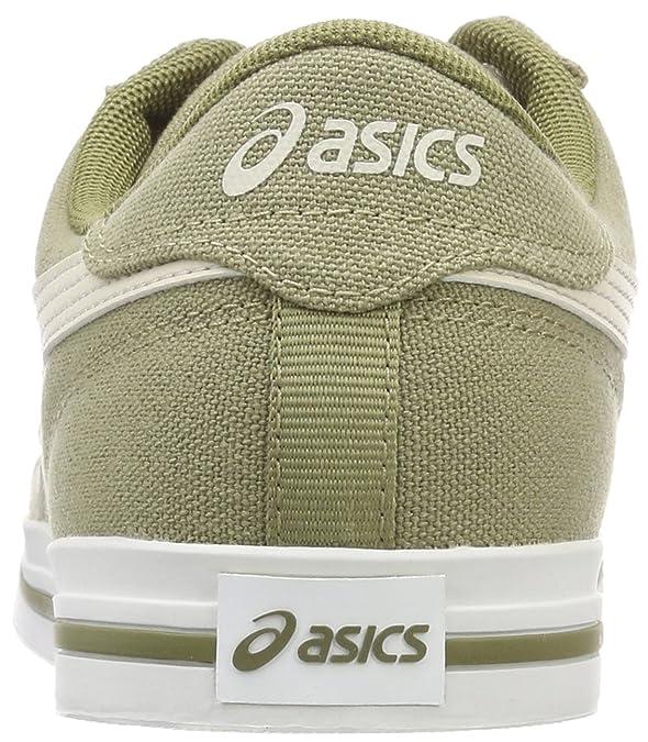 Asics Classic Tempo, Chaussures de Running Homme, Multicolore (Aloebirch), 46 EU
