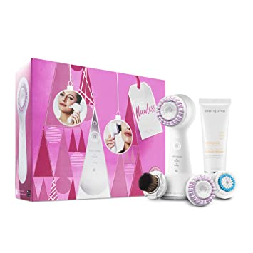 Amazon Com Clarisonic Mia Smart 5 Piece Set For Clear Skin And