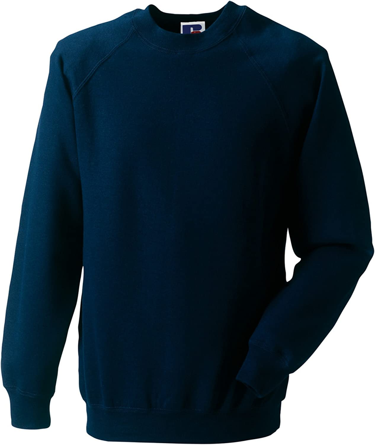 Russell Athletic Colors Classic Sweatshirt at  Men's Clothing store
