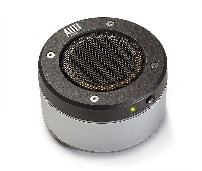 Review Altec Lansing iM227 Orbit
