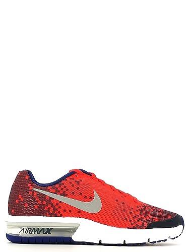 size 7 shop best sellers quite nice Nike Jungen Air Max Sequent Print (Gs) Laufschuhe
