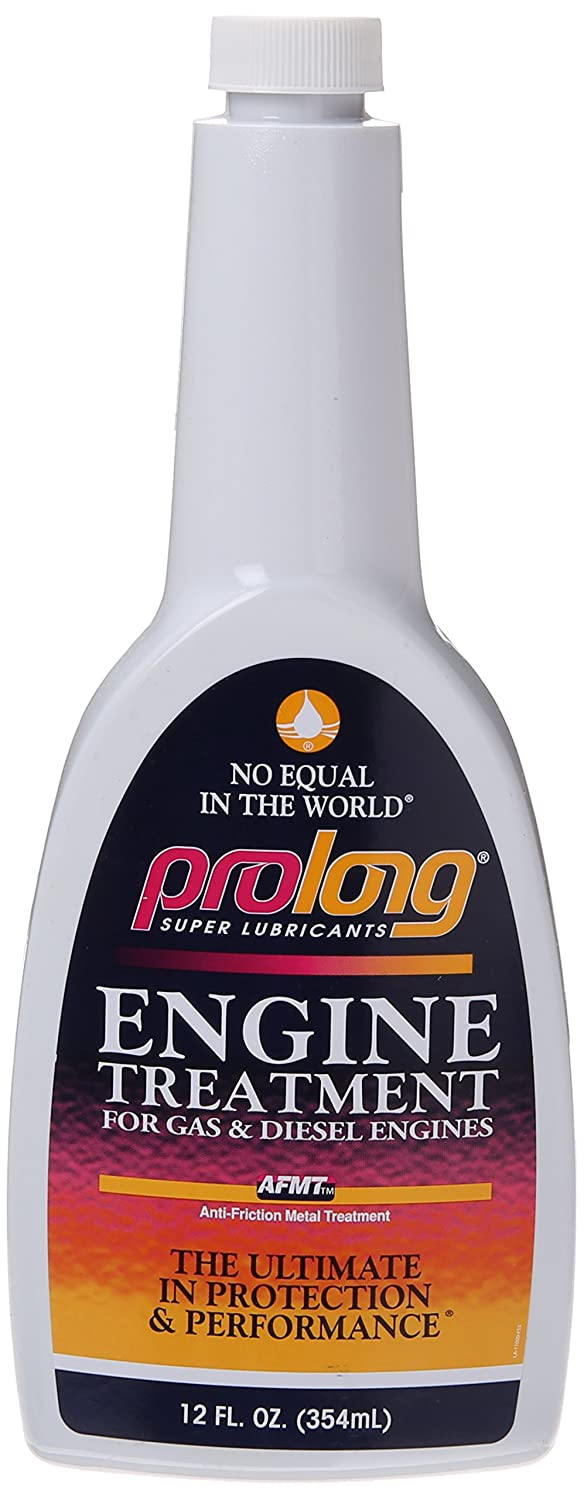 Prolong Super Lubricants PSL11000 Engine Treatment - 12 oz.