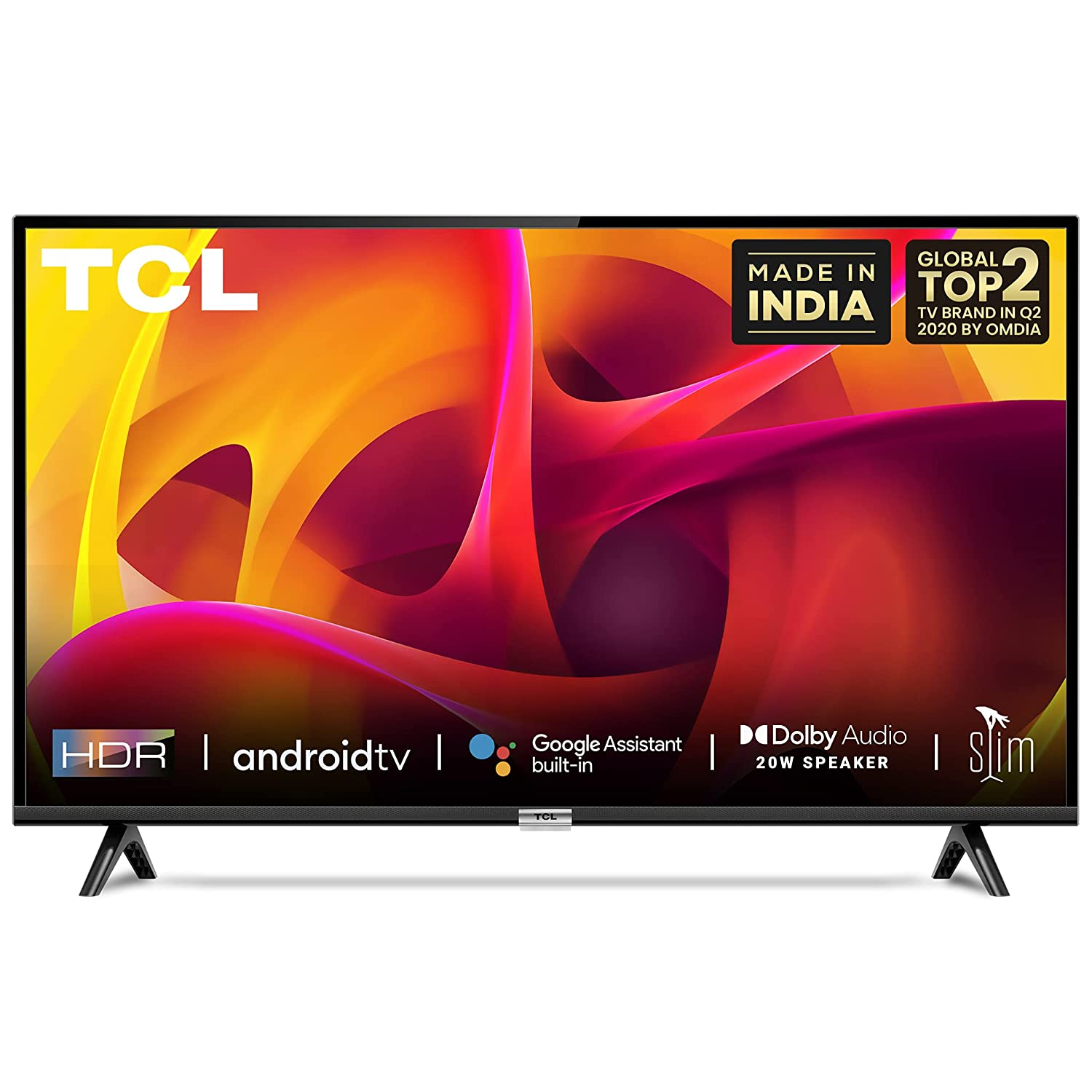 Best TV Under 30000 In India 2020 tcl-49