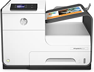 HP PageWide Pro 452dn Color Business Printer, 2-sided duplex printing & print security (D3Q15A)