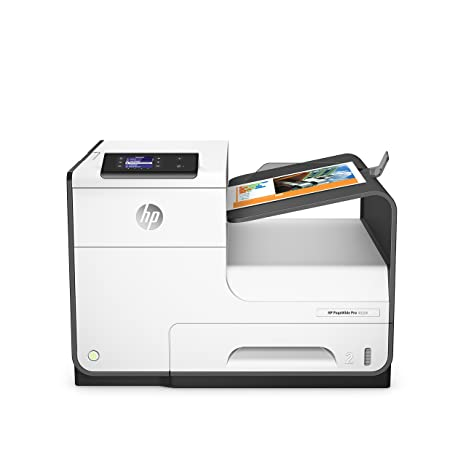 Amazon.com: HP PageWide Pro 452dn Color Business Impresora ...