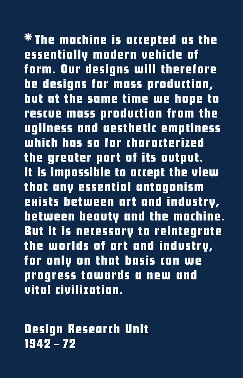 Download Design Research Unit: 1942-72 pdf epub