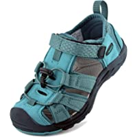 riemot Sandalias Deportivas para Niños, Sandalia para Trekking Verano Zapatillas de Deporte al Aire Libre Zapatos Playa…