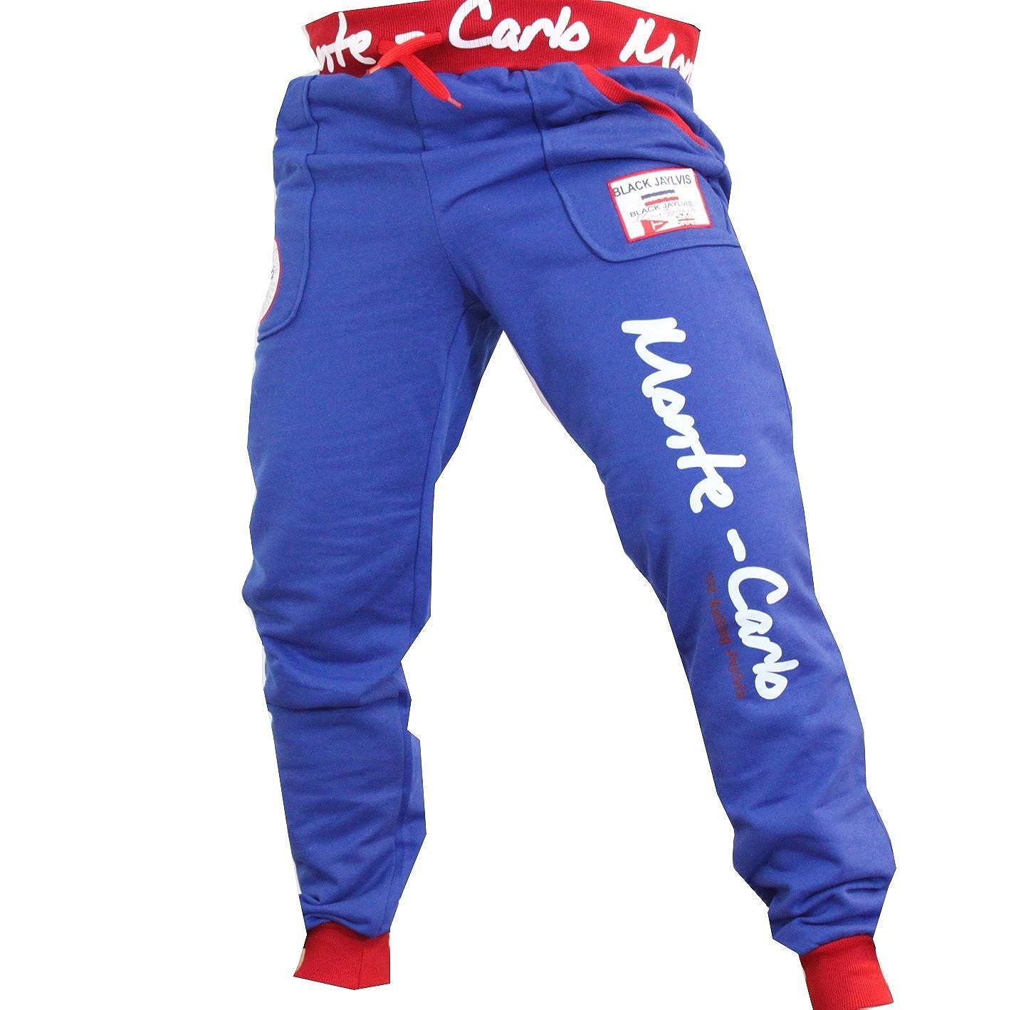 Pantalón Sport - Pantalones de chándal para mujer y hombre con ...