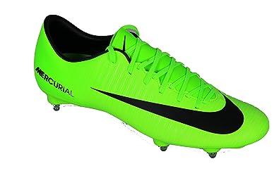 Nike Mercurial Victory Vi SG, Botas de fútbol para Hombre