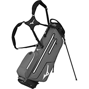 Amazon.com: Wilson Staff Eco llevar bolsa de golf (Verde ...