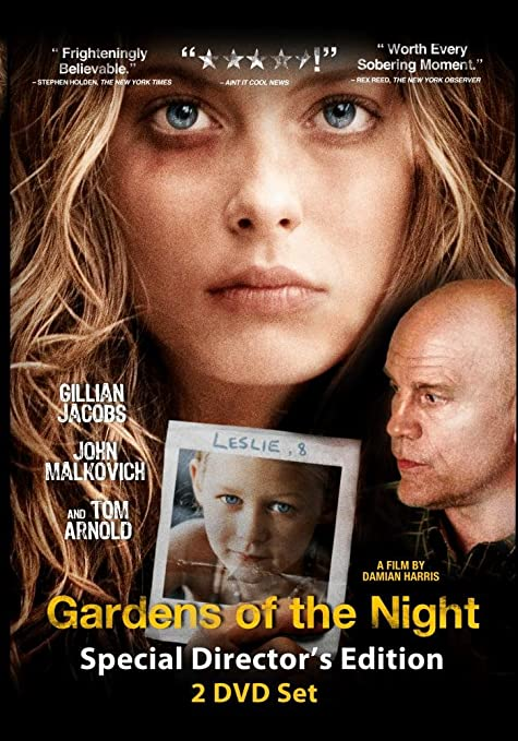 Amazon com: Gardens of the Night - Special Director's Edition (2 DVD