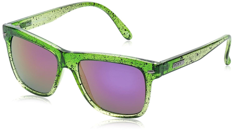 Roxy - Gafas de sol Wayfarer RX5155-GDT0 para hombre, Green ...