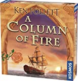 A Column of Fire: The Game Board Game