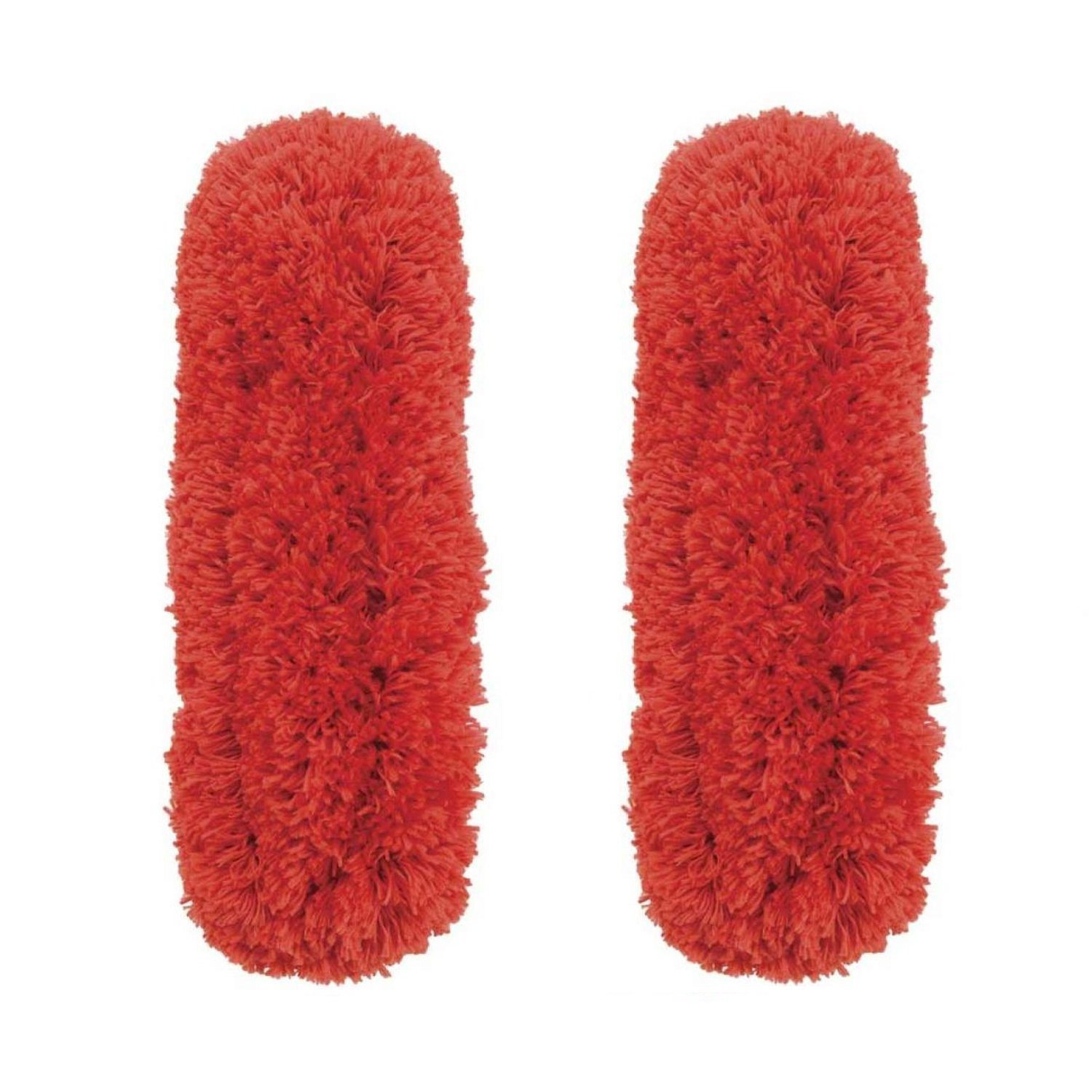 OXO Good Grips Microfiber Duster Refill (2 Pack),Red No Model