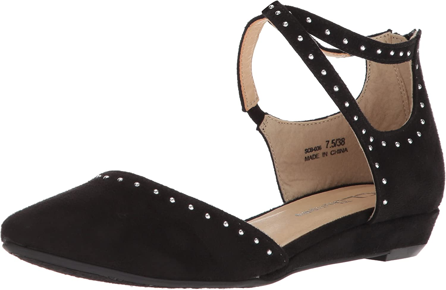 CL by Chinese Laundry Women's Smile Ballet Flat
