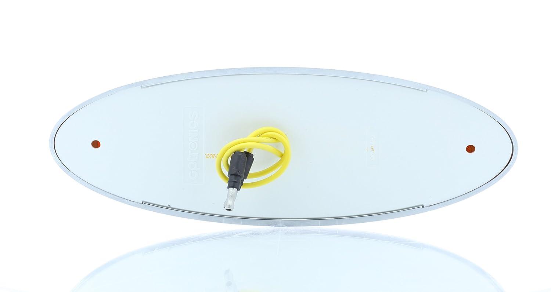 Optronics 00212135P LED Amber Marker Light