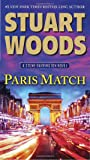 Paris Match: A Stone Barrington Novel