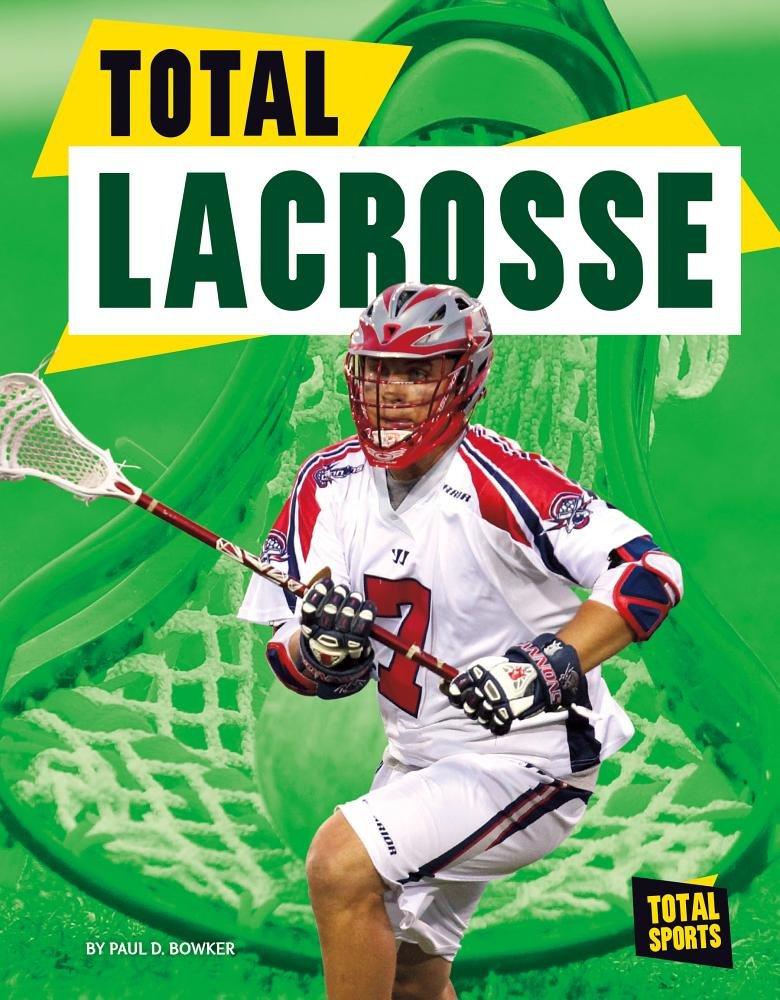 Total Lacrosse (Total Sports)