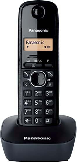 Telefono inalambrico panasonic instrucciones