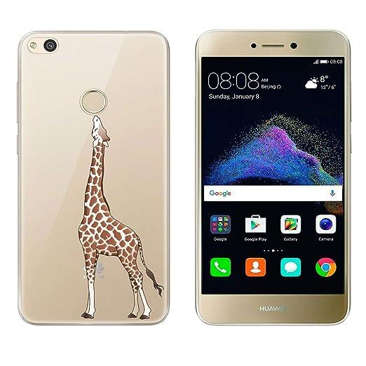 91 opinioni per Custodia Huawei P8 Lite 2017 , TUTUWEN Cover Huawei P8 Lite (2017) Silicone