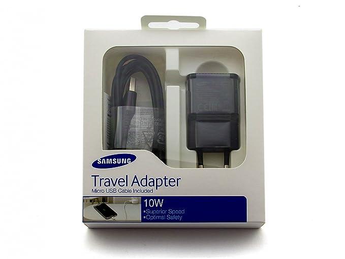 Cargador / adaptador original para Samsung Galaxy Tab 3 10.1 ...