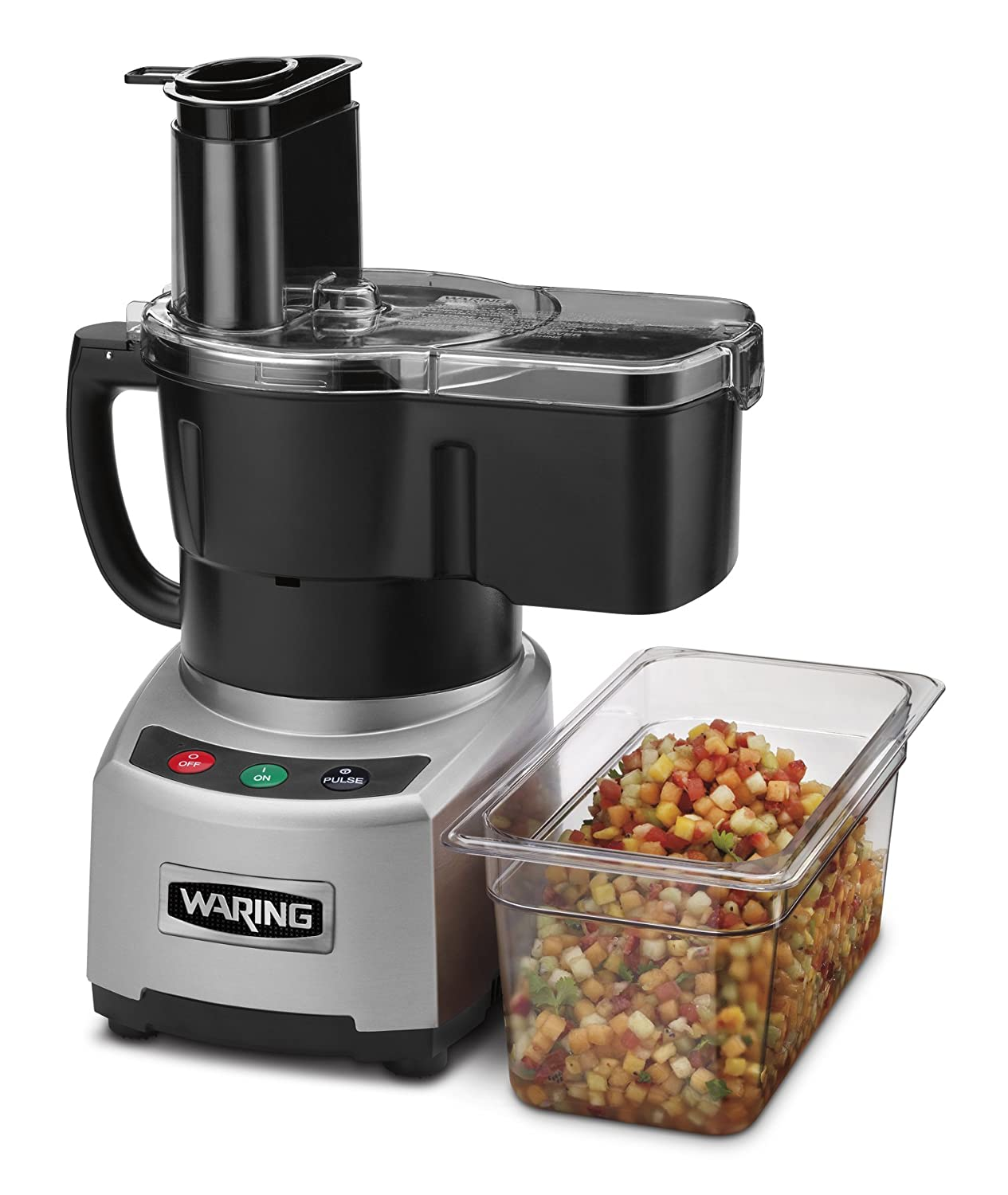 Commercial Food Processor Maintenance