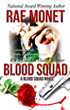 Blood Squad (The Blood Squad Series Book 1)