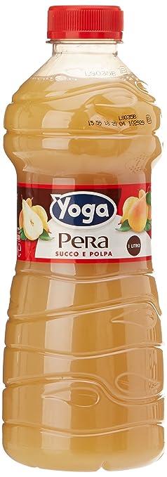 6 opinioni per Yoga- Suco e Polpa di Pera- 1000 ml