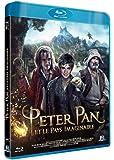 PETER PAN ET LE PAYS IMAGINAIRE (NEVERLAND) [Blu-ray]