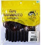 ゲーリーヤマモト(Gary YAMAMOTO) ルア- ティムコ スーパーグラブ 5インチ 390スカッパノンブルーフレイク