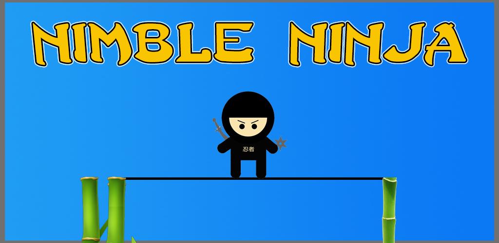 Nimble Ninja: Amazon.es: Appstore para Android