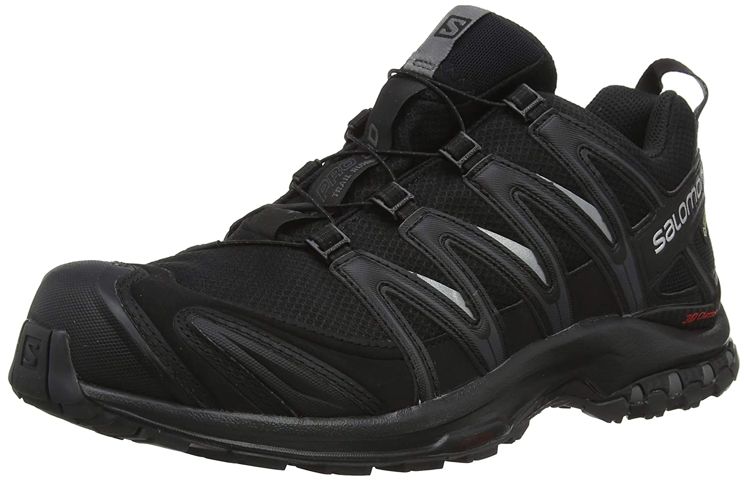 e95cbc943674 Salomon Men s Xa Pro 3D GTX Trail Running Shoes  Amazon.co.uk  Shoes   Bags