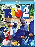 Rio 2 - Missione Amazzonia (Blu-Ray)