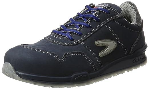 Mujer Monnalisa Cofra S3 Seguridad Para Zapatos De lcJTFK1